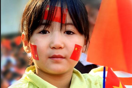 全球四大黑客:中国占一位,曾在美国官网挂中国国旗!
