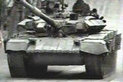 谁说苏联电子工业弱,这款夭折的最强坦克,火控系统远超西方