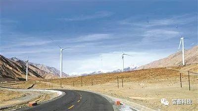 创新保障!全军首个军民融合可再生能源局域网建成发电