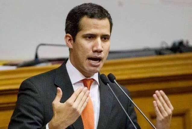 太突然:委内瑞拉外交人员被美国策反,背叛马杜罗政府