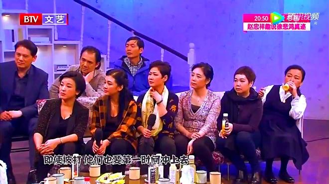 班里的青梅竹马,蔡国庆和薛白的合唱上中央台