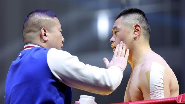 2018 IBF丝路冠军联赛总决赛和政法干警拳击联赛揭幕战收官雄安