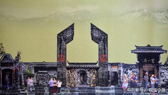 四川旅游的几条经典线路推荐!