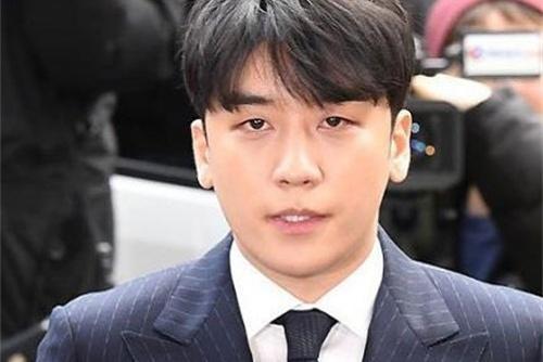 韩媒公布采访胜利的内容,胜利委屈:我是受害者!