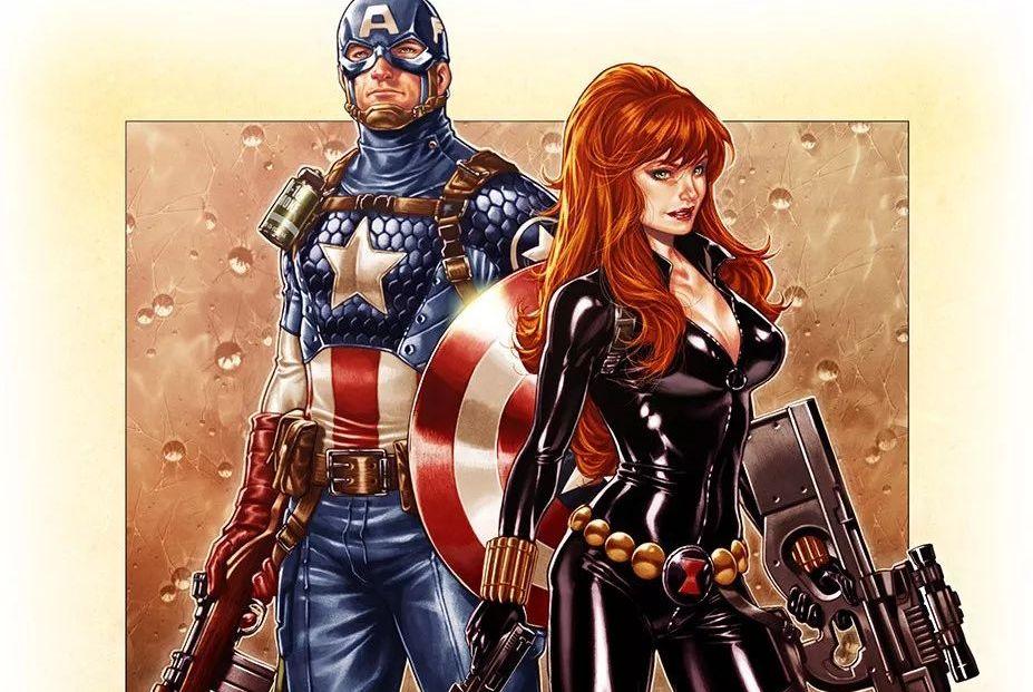 相比漫画,电影版惊奇队长的战衣真是太保守了