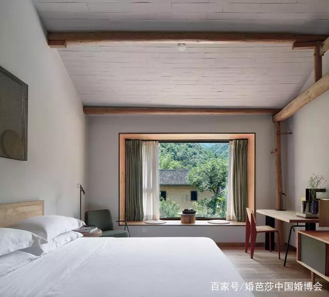 中国最美的100家民宿院子 看看你城市有几家(一) 推荐 第88张