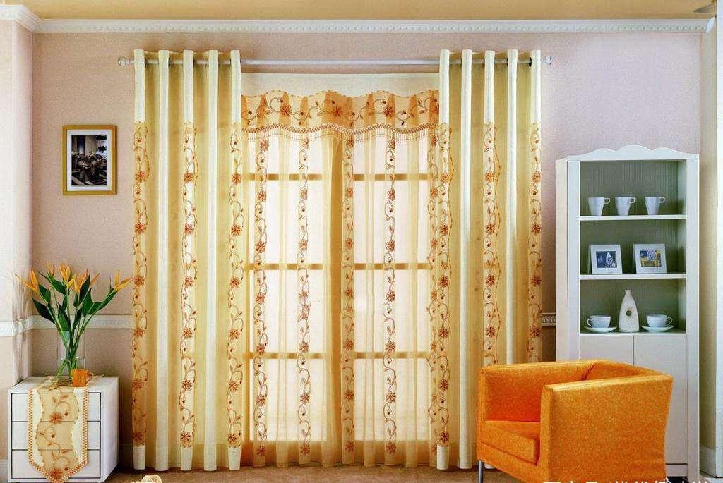 趣味测试:你会选择哪个作为你的窗帘?测你实现财务自由的距离!