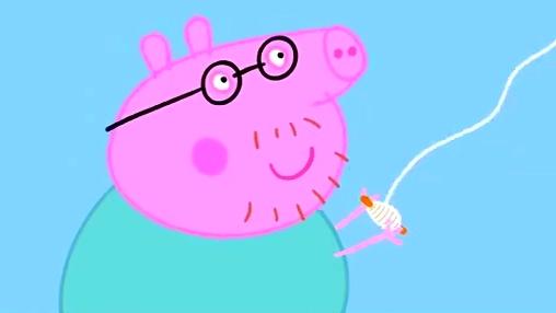 06:07 小猪佩奇的弟弟乔治变成恐龙 粉红猪小妹想做魔法师 03:56 爸爸