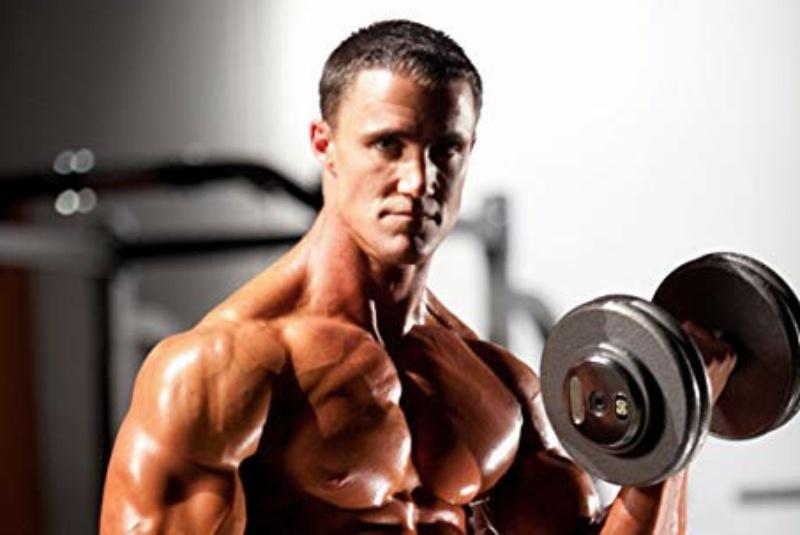 想要健身更有效果?不妨来看看世界第一健身模特的训练理念