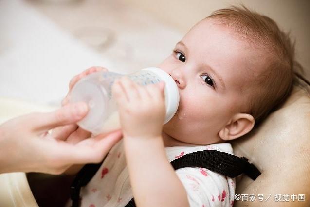 准备断奶,孩子不喝奶粉怎么办?试试这5招,总有一招管用