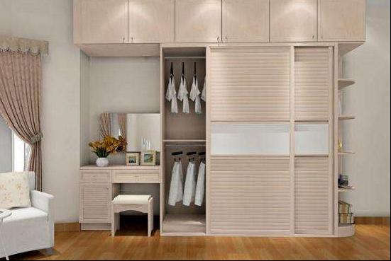 怎么才算一个好的衣柜,其实这样设计就行,只是很少人知道