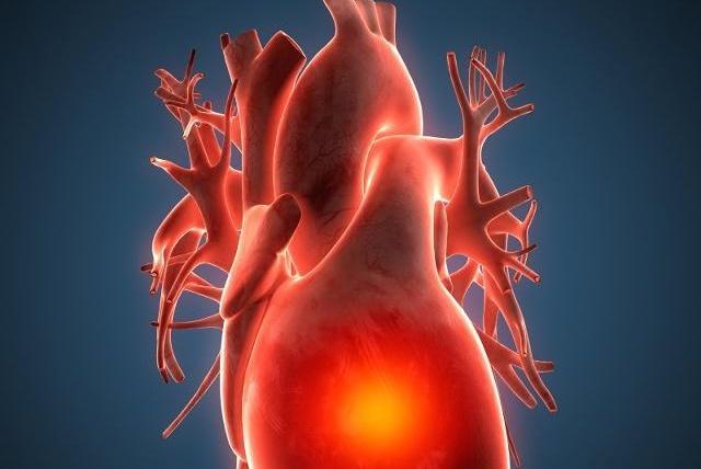 心脏不好,多吃二红,少做二事,记住三个字,心脏可能越来越好!