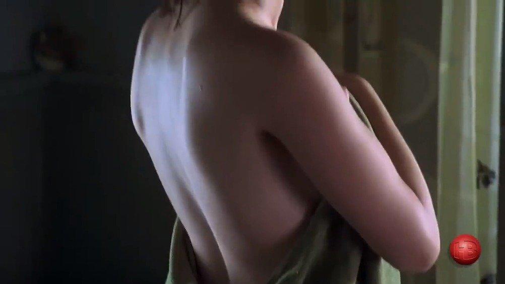 寡姐斯嘉丽·约翰逊在屏幕上的性感瞬间