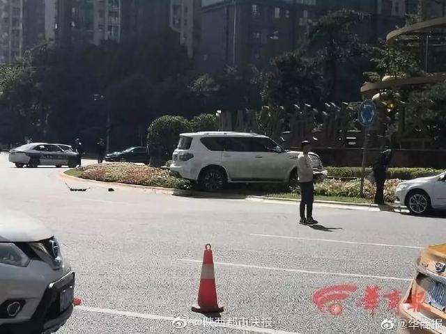痛心!22岁辅警执勤中被撞倒拖行后因公殉职!