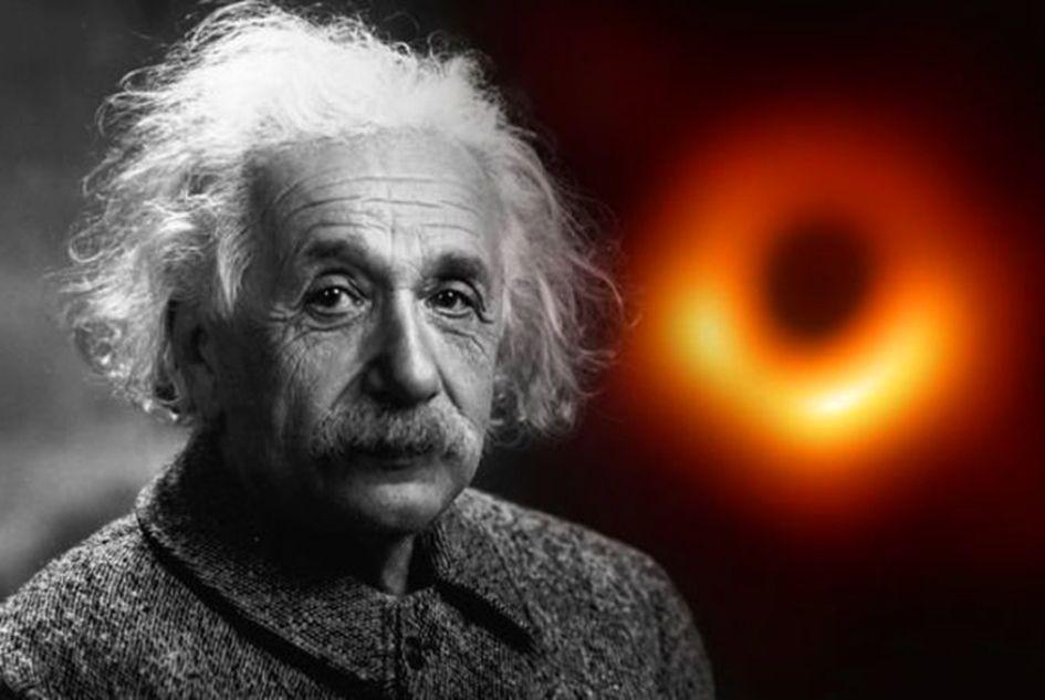 爱因斯坦能否因为黑洞的直接发现而获诺贝尔奖?