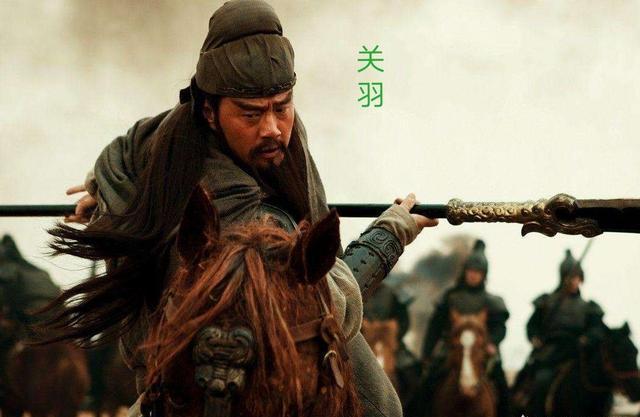 正史中,三国的武将真的会有百万中取上将首级的武艺吗?