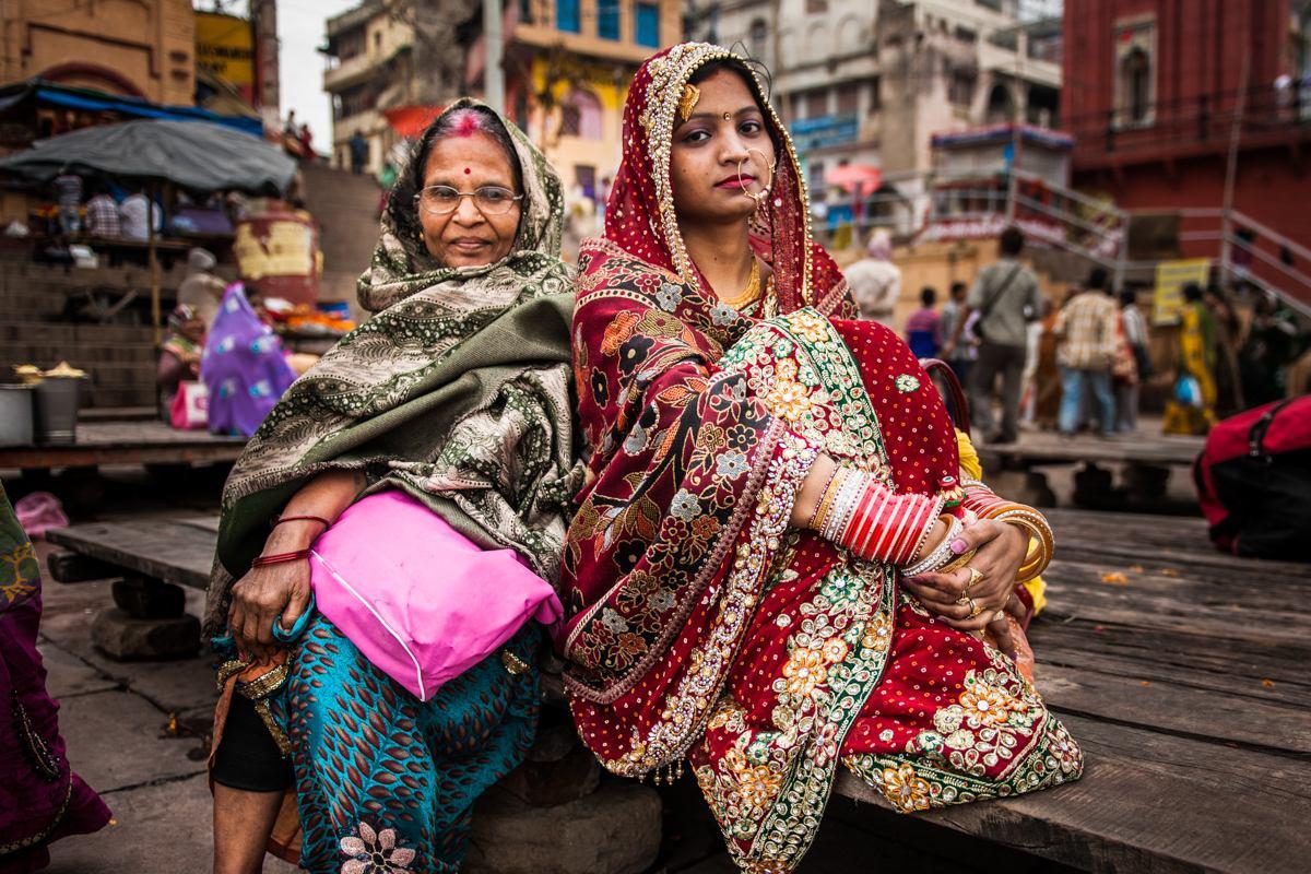 去印度玩的时候,万万不要和那些脚上戴铃,鼻上戴环的