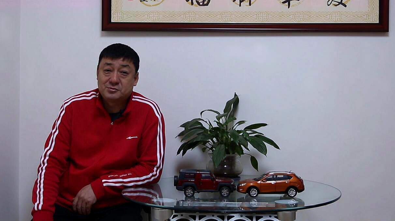 """聊聊""""扯蛋""""的中国足球"""
