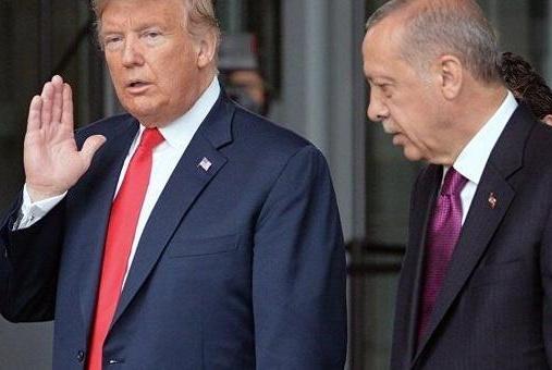 官方声明曝出 土耳其不放弃S400军购计划 必将停止另一项重大合作