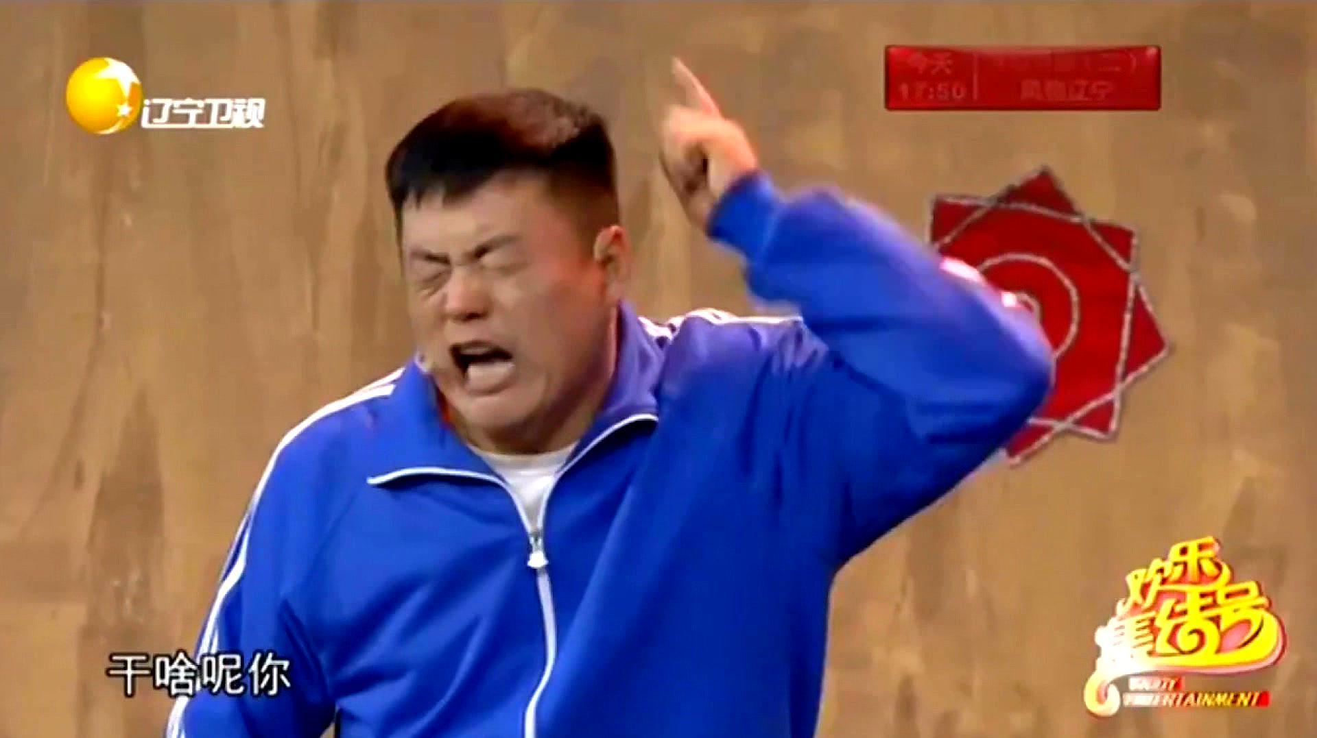 """让同学给打板,谁曾想他越打越快,结果让嘴成了""""机关枪""""!"""
