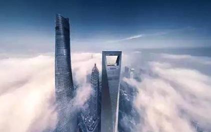 """中国""""最高""""地标建筑,耗时八年而成,就连老外见了都""""眼红"""""""