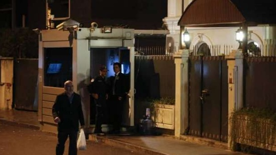 遇害沙特记者尸体找到了!土官员:在一口井里发现