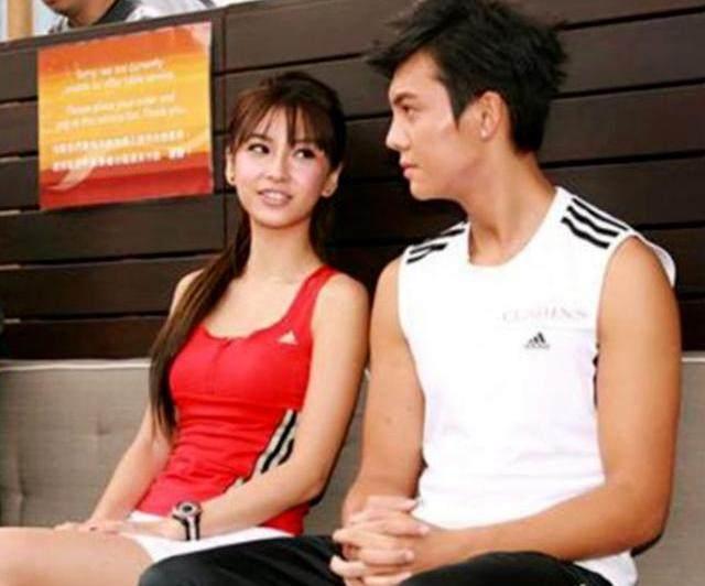 不过看早年她在香港拍的电视剧,颜值简直是逆天了!红骷剧情电影图片