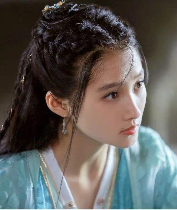《大唐第一公主》
