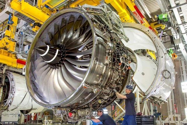 罗罗公司退出波音竞标,目光投向中国,计划建立发动机生产线