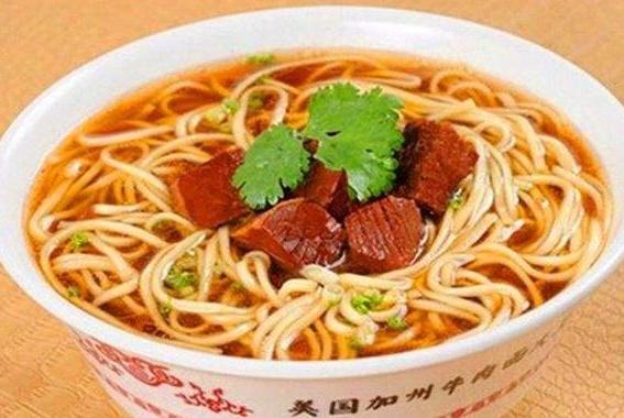 """这5种美食明明是中国制造,起了个洋名,就被国人当成""""西方菜"""""""