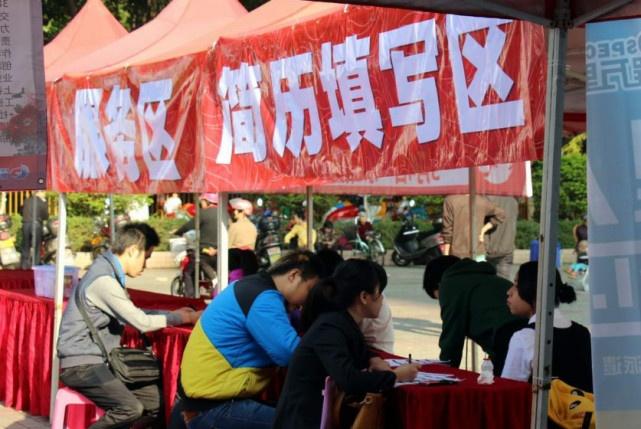 """广东大量工厂陷入""""招工荒"""",为何却坚决不要70后?原因很现实"""