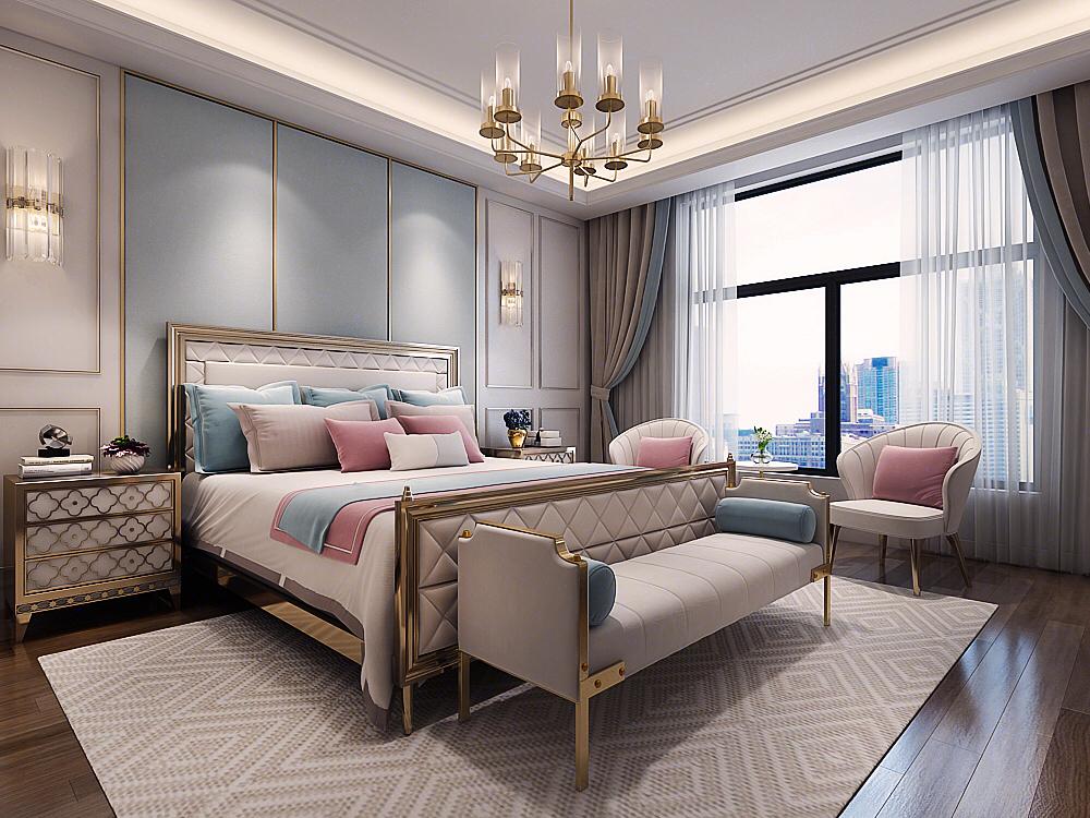 我们在装修房子之前,一定会先选择一种自己喜欢的装修风格,然后才会去找更多相似案例进行借鉴,很多时候我们会发现,某些我们喜欢的家装风格所表现出来的效果,似乎缺少点什么,或者说并不是特别符合我们的口味。就像美式风格的家居空间在很多人眼里,就是舒适、质朴的感觉,但在有些朋友的眼中,可能会有一点土气。