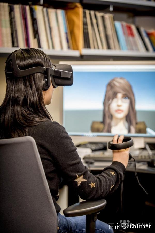 华盛顿大学成立新的AR/VR研究中心