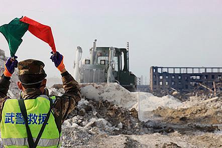 工厂车间燃爆致7死5伤:怎么又是江苏?
