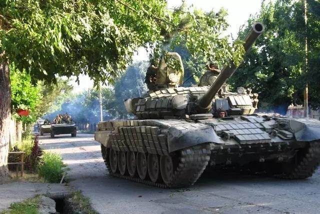 够狠!效法李云龙为魏和尚报仇,俄军将杀害俄士兵土匪全部歼灭