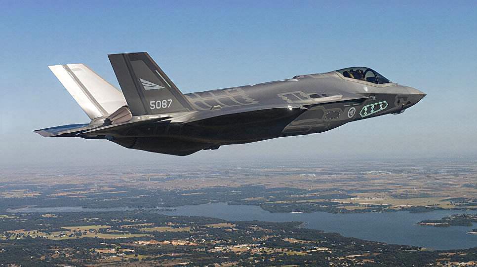"""S400订单要泡汤?一百来架F35战机或停产,成美国重要""""筹码"""""""