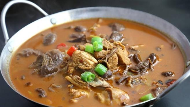 东北人过年常吃的这六道美食,味美鲜香,你都吃过吗?
