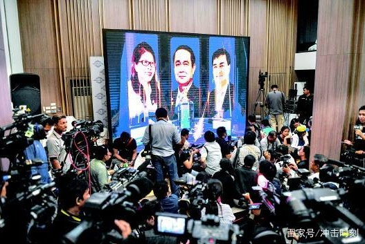 亲他信的为泰党与6个政党组成联盟,争取组阁,有成功的希望吗?