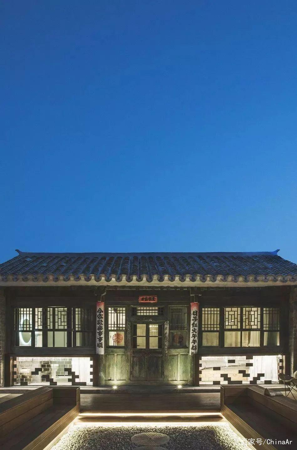 """8个中国最新""""美丽乡村""""民宿庭院 值得一去 推荐 第100张"""