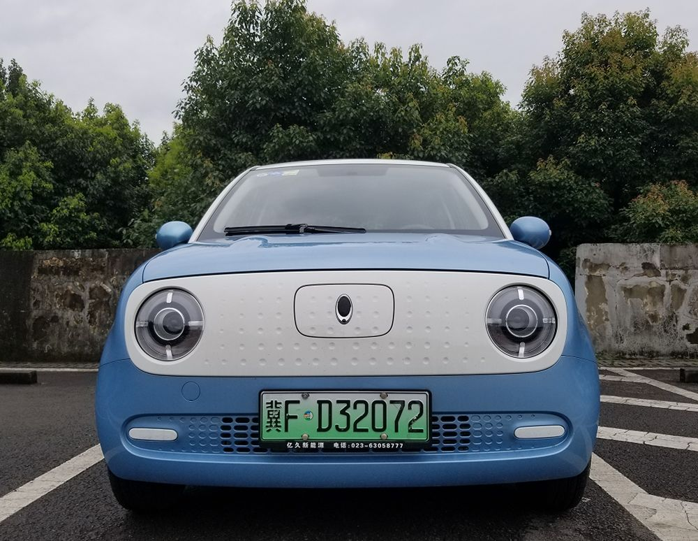 纯电动汽车不足以与燃料汽车竞争