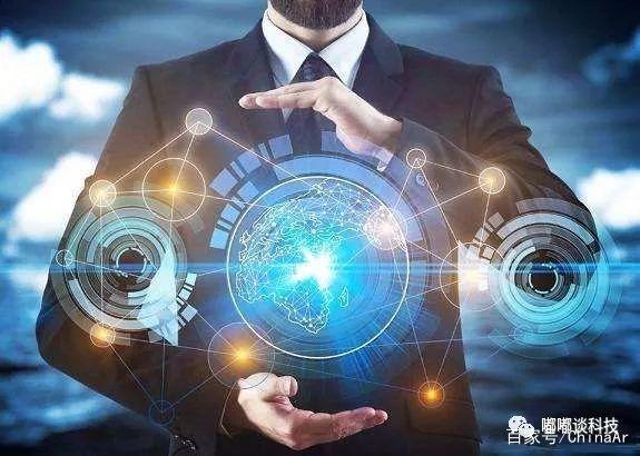人工智能如何在内部受益于企业?