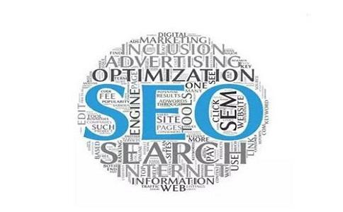 SEO网站排名