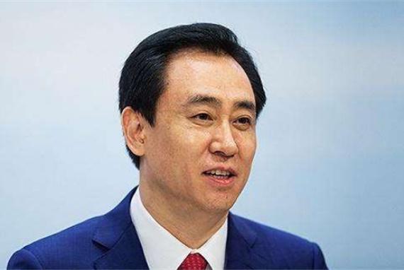 2019中国富豪榜更新:马云排第三,许家印第二,第一名竟然是他?