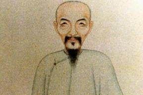 """纪晓岚小传:被乾隆戏称为""""娼优大学士""""的""""铁齿铜牙""""纪晓岚"""