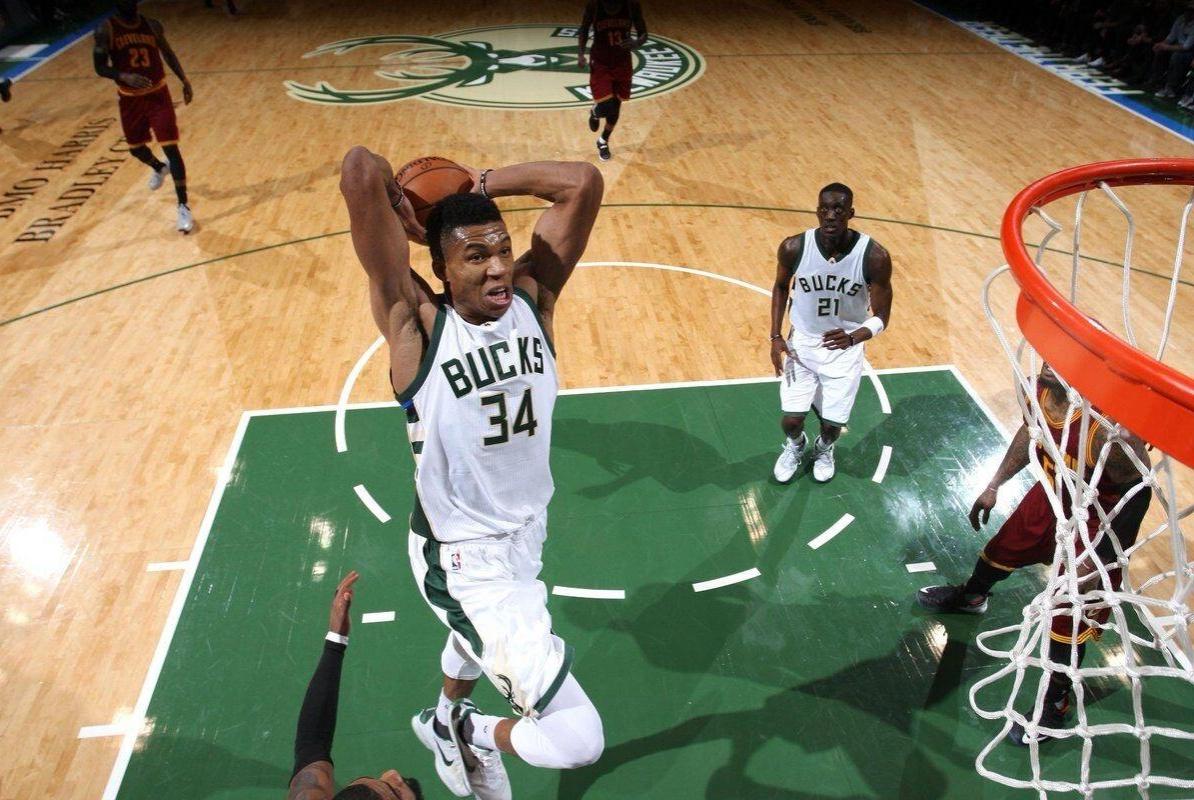 NBA上周东西部最佳:一人或已统治东部 一人比阿杜更适合威少?