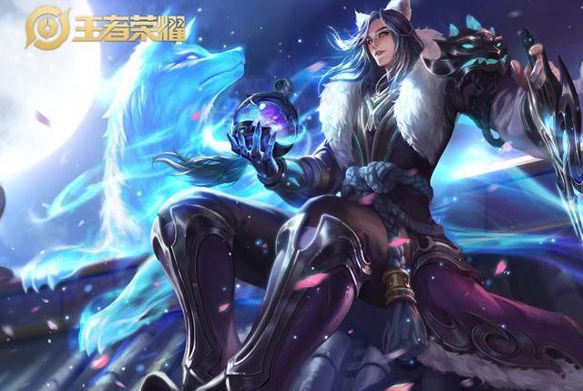 王者荣耀再出福利,铭文宝石免费送,签到即可领李白千年之狐!