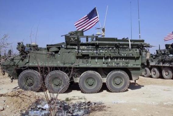 叙战争和平很难,美军突然宣布再次令局势紧张,紧急部署30万大军