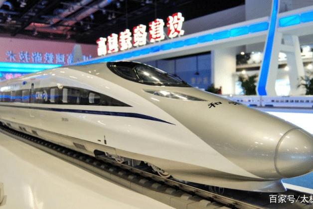 中国高铁每年赔本万亿元仍运行着!印度人真想不通:还不早点停掉