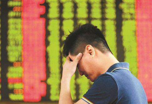越是保护投资者,为啥股价跌得越厉害?
