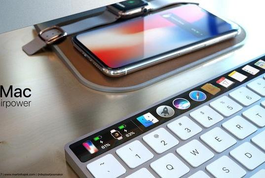 苹果取消Airpower,网友:好的东西值得等待